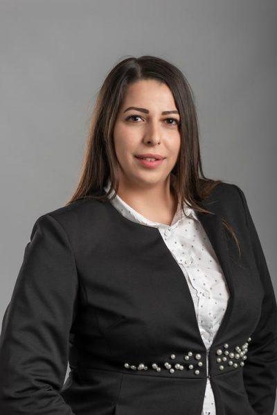 Rafaela Dimitriadou lawyer cyprus