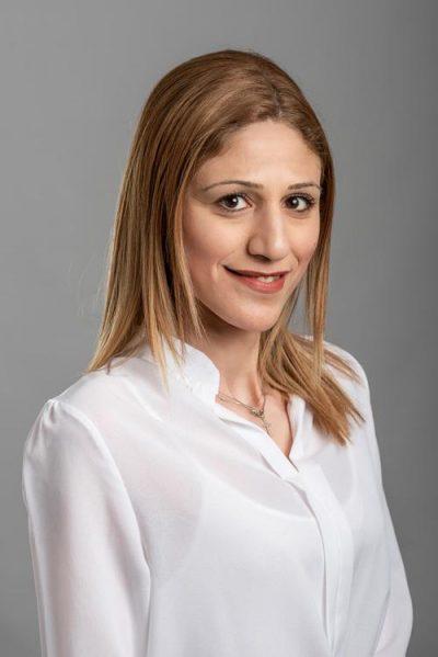 Stefania Kafedji cyprus