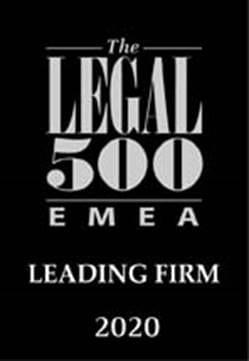 legal500 firm2020 cyprus