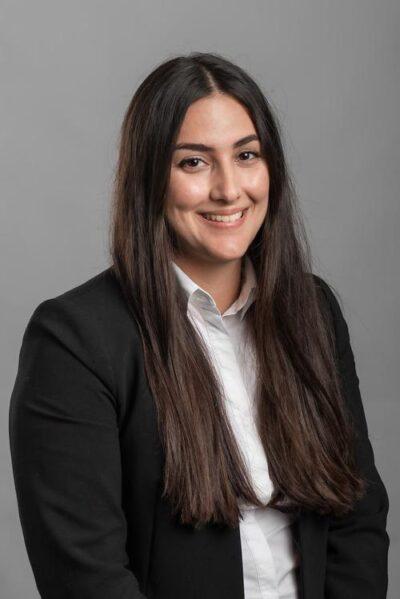 nikoletta charalambous lawyer cyprus