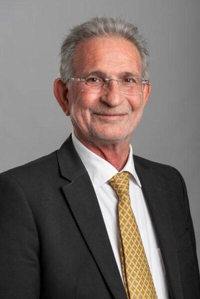 Polycarpos Philippou lawyer in Paphos, Cyprus