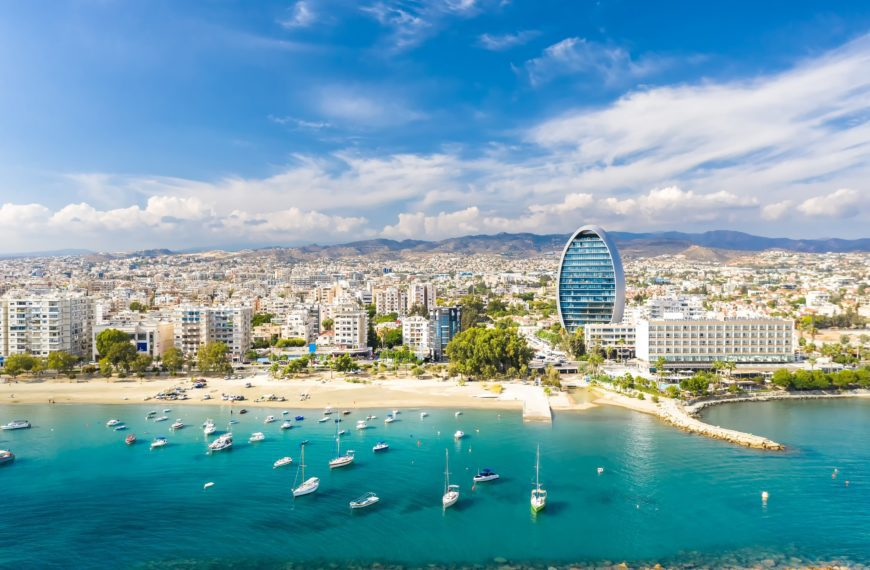 Reasons to move your business to Cyprus